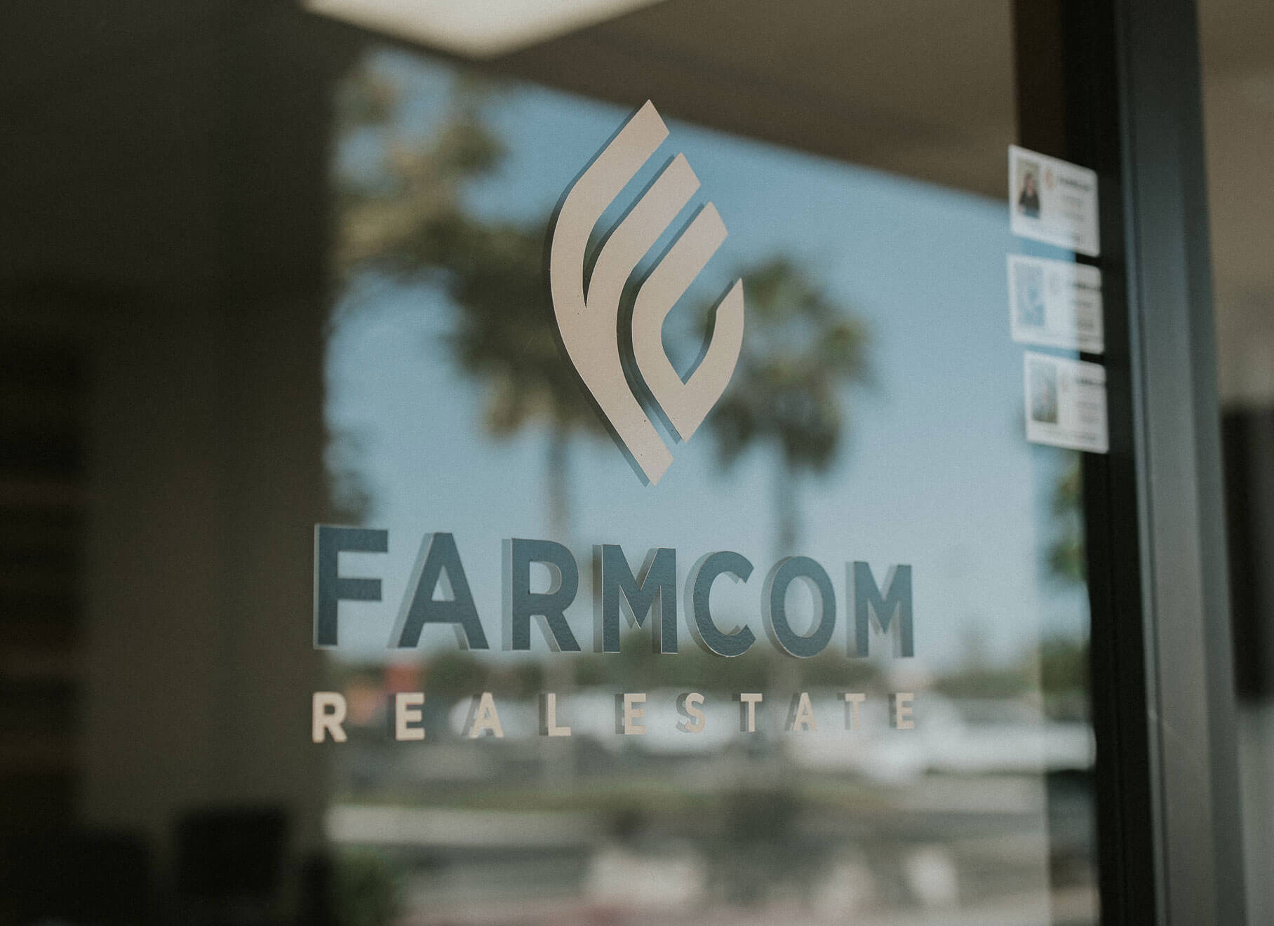 Contact Kevin Deniz - Farmcom Real Estate