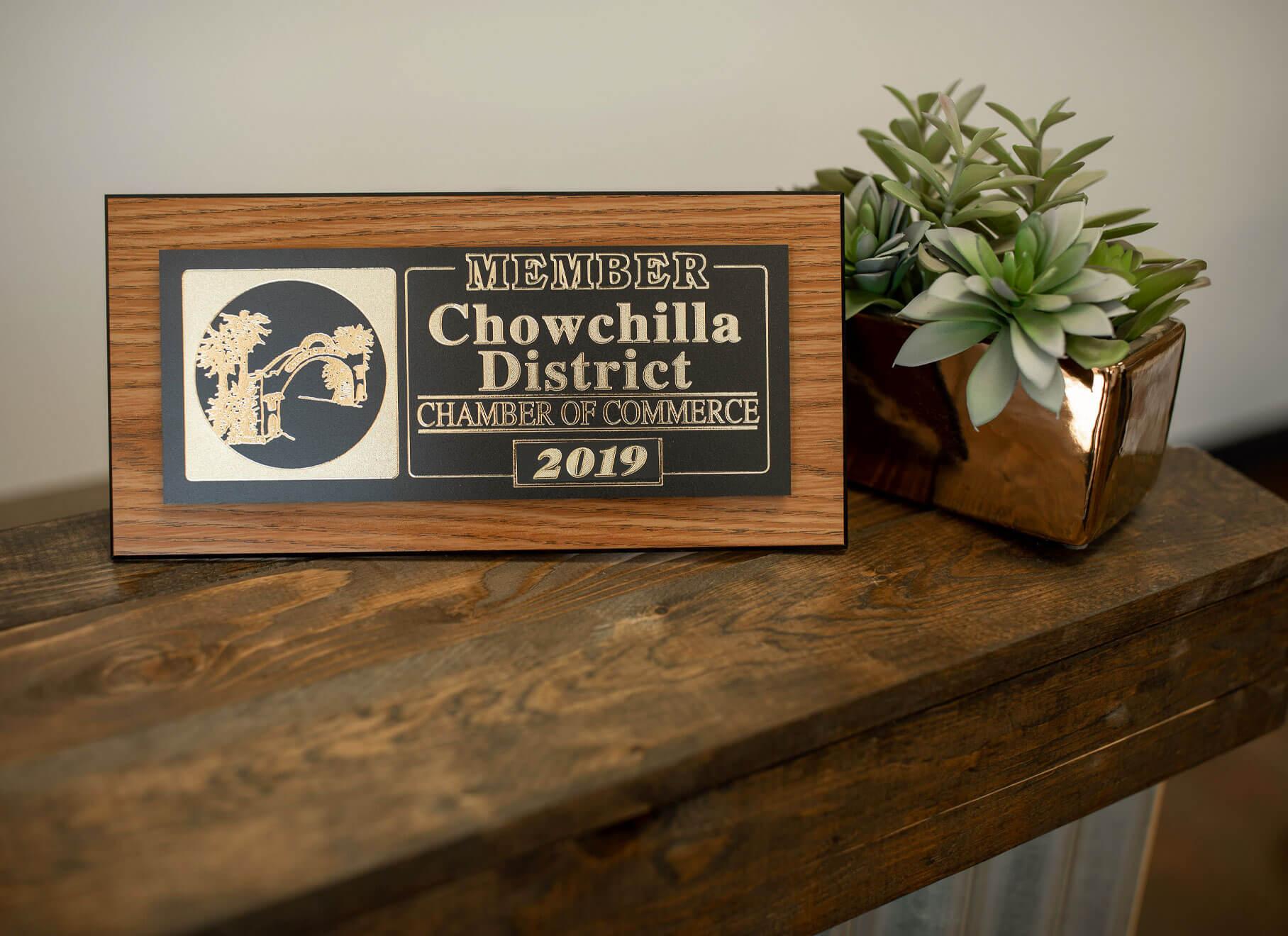 Chowchilla Chamber of Commerce - Farmcom Real Estate