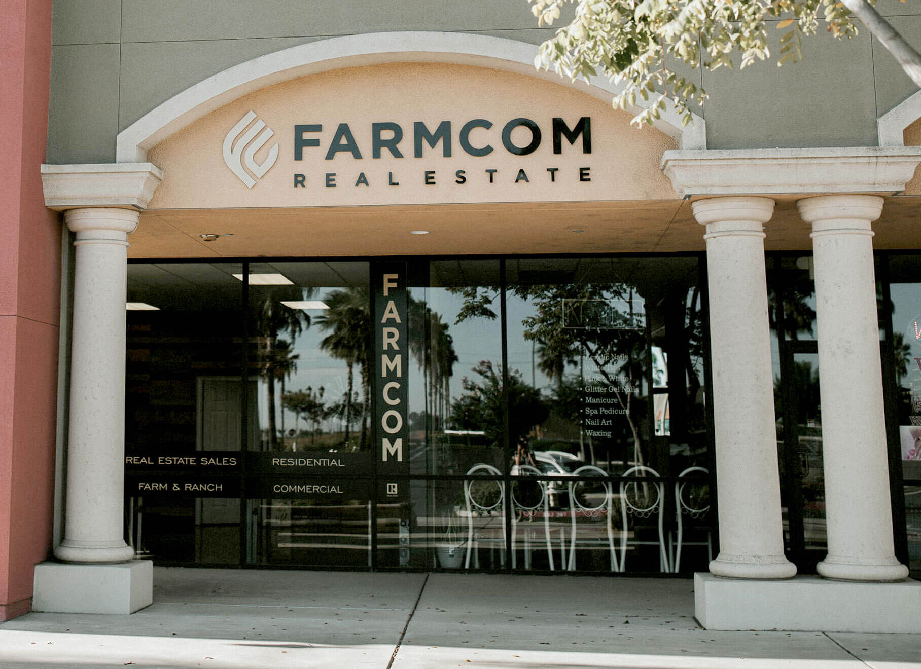 Farmcom Office Chowchilla, CA